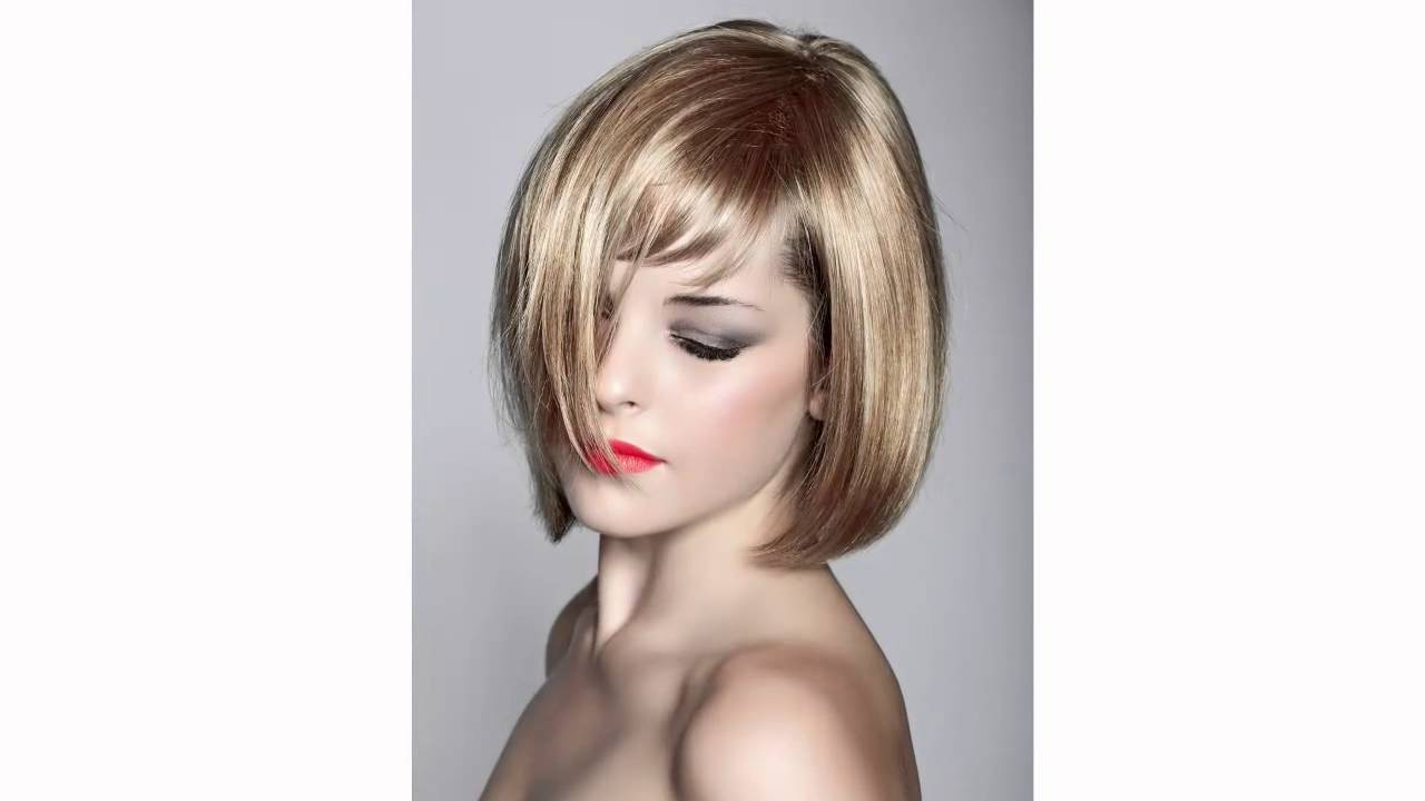 Short Hairstyles: Short Hairstyles For Women 2016, Trendy Short Hairstyles