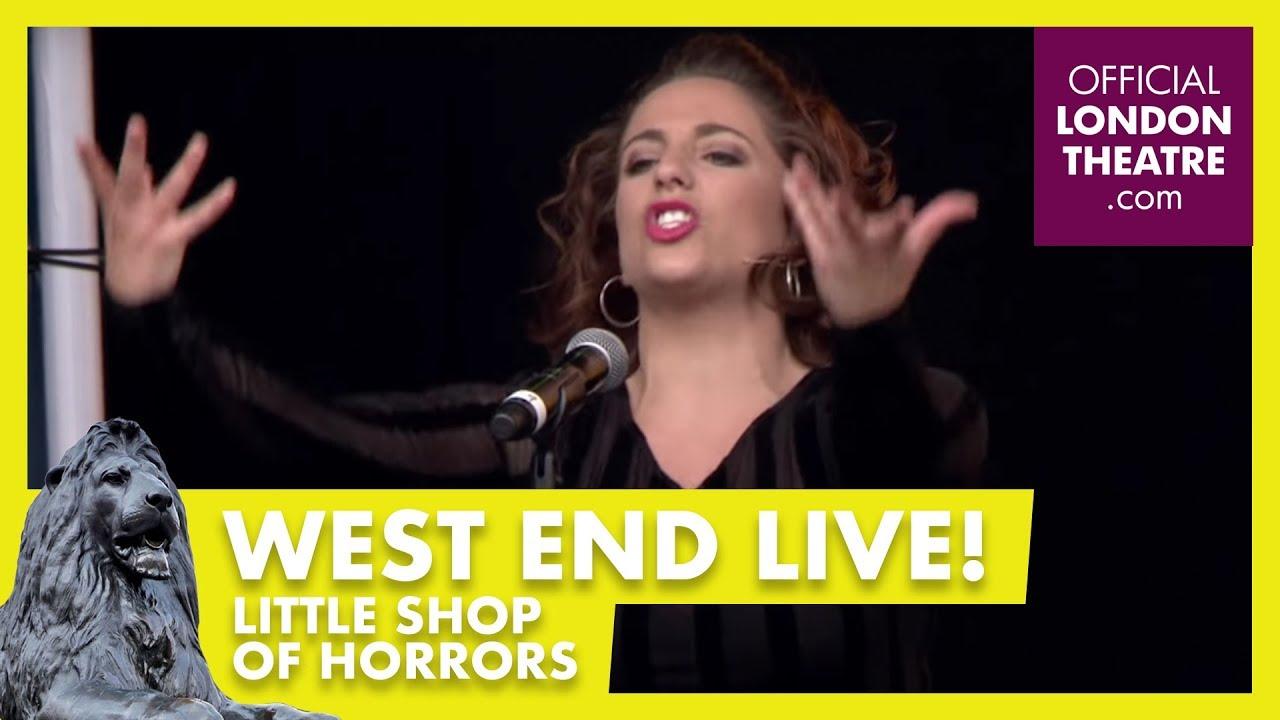 West End LIVE 2018: Little Shop of Horrors