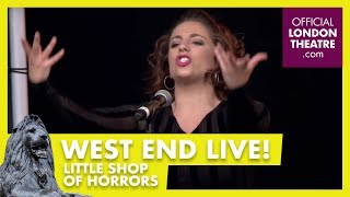 West End LIVE 2018: Little Shop of Horrors