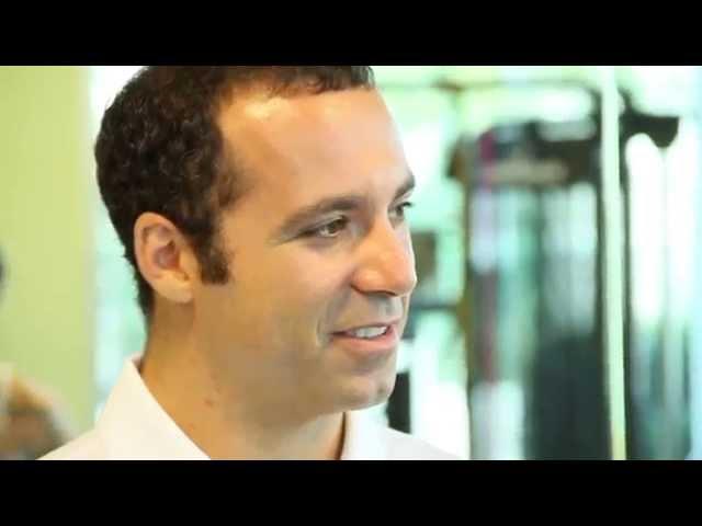 YourGAC.com/Business - Fluidpower Fitness