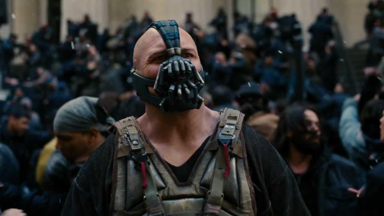 Image result for bane batman