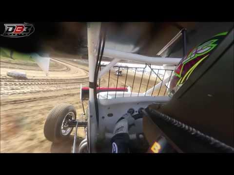 Kyle Larson | Lawrenceburg Speedway