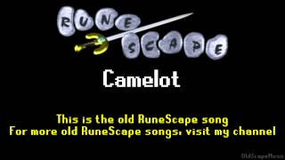 Old RuneScape Soundtrack: Camelot