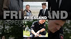 Friesland krimi