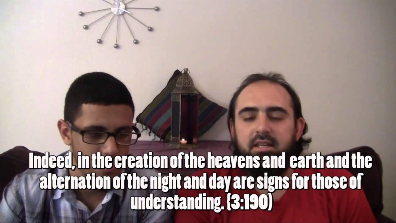 Download Ramadan Daily Dose (Season 3) - Reflection ᴴᴰ