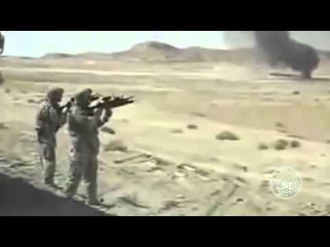 NEW UFO INCIDENT with US Marines in Afghanistan !!! Denied by CIA !!! REAL !!!