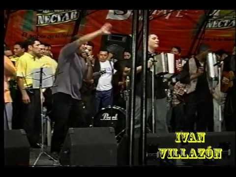 No Me Pidas Que Te Olvide Vivo  Ivan Villazon y Saul Lallemand