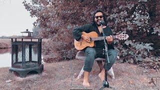 Majid Kazemi - Oryan (Acoustic version)