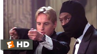 I Spy (2002) - This is a Sock Scene (4/10) | Movieclips
