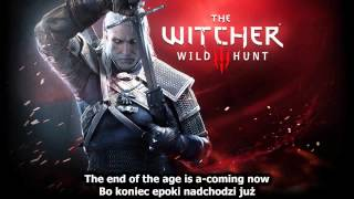 WITCHER 3 SONG Wake The White Wolf Polskie Napisy