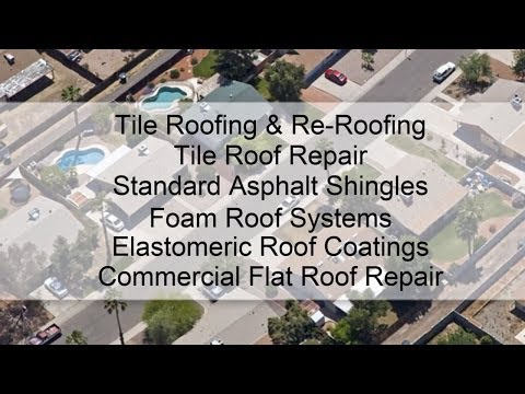 Phoenix Roofing Services By Arizona Native Roofing