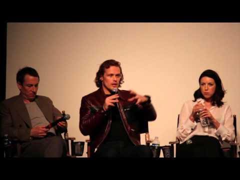 Outlander Panel - Writers Bloc LA