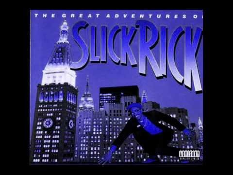 Slick Rick - Hey Young World (Chopped and Screwed)