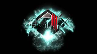 [4.41 MB] SCARY MONSTERS & NICE SPRITES (DIRTYPHONICS REMIX) - SKRILLEX