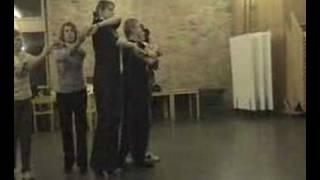 Israeli Dance Brachot Le Havdala
