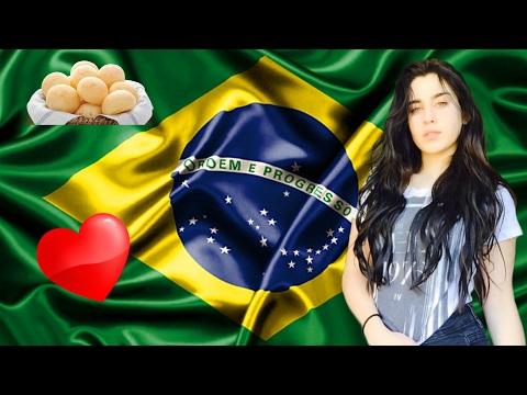 LAUREN JAUREGUI - Falando Português e do BRASIL   Fifth Harmony