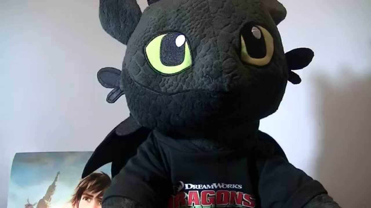 Toothless Wings Build A Bear