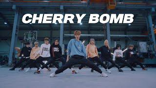 [AB x PROSPECS] NCT 127 - Cherry Bomb | 커버댄스 Dance Cover