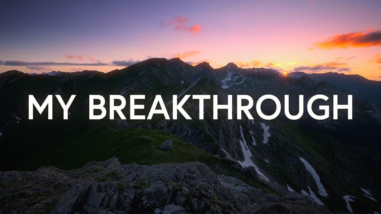 SongLab - My Breakthrough ft. Brittany Rivera (Lyrics)