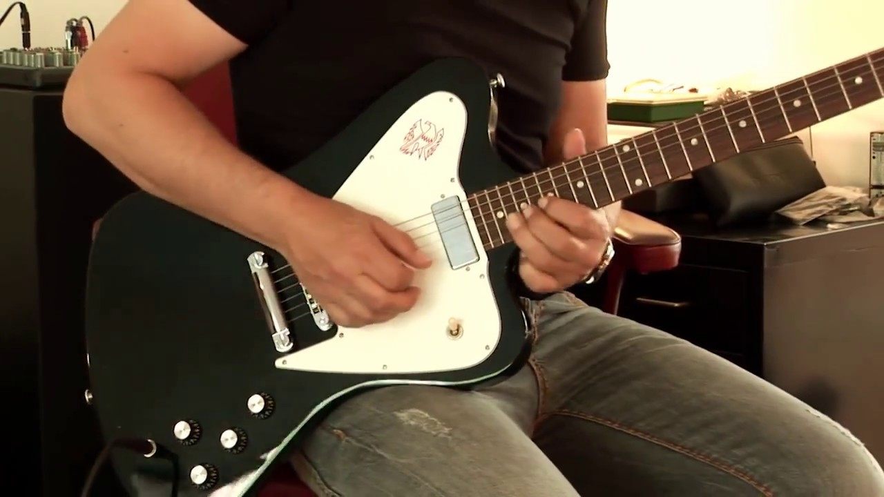 2015 Gibson Firebird