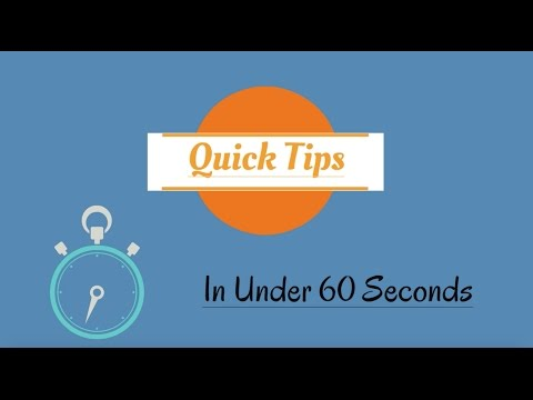Quick Tips - How To Get the cheapest Car Loan Available For A New Or Used Vehicle