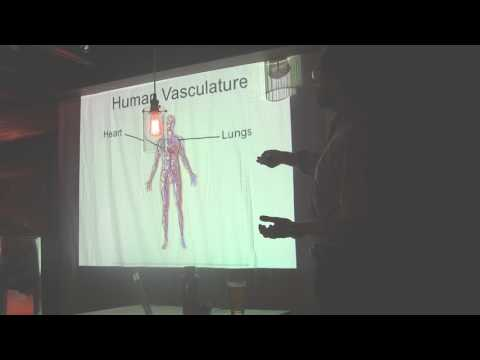 TRUTalks: The Cardiovascular System and Heart Disease 2016/10/24