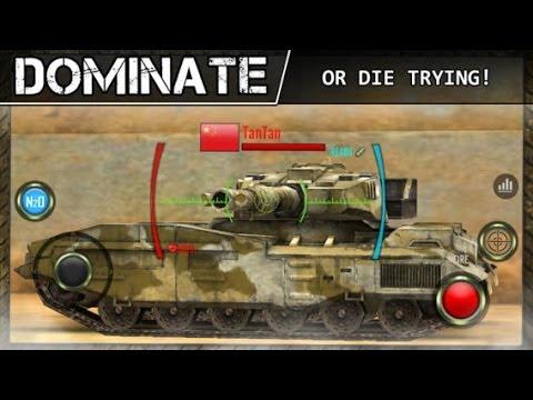 2 танки бой игры