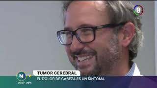 Tumor cerebral, una patología frecuente en los niños