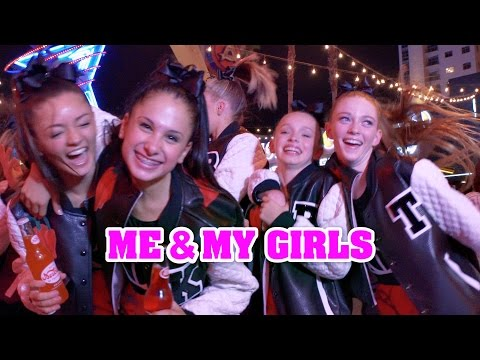 Fifth Harmony - Me & My Girls - Suga N Spice Crew | @fifthharmony @BrianFriedman @TimMilgram