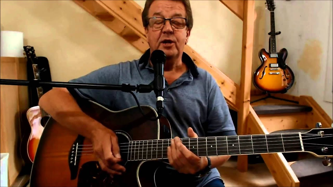 Peaceful Easy Feeling Guitar Lesson The Eagles Really Easy
