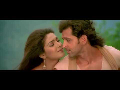 Aao Sunao Pyar Ki Ek Kahani   Krrish song 1080p
