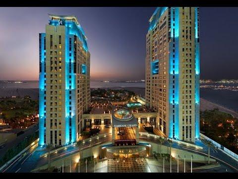Habtoor Grand Beach Resort & Spa, Autograph Collection - Jumeirah Beach, Dubai, UAE