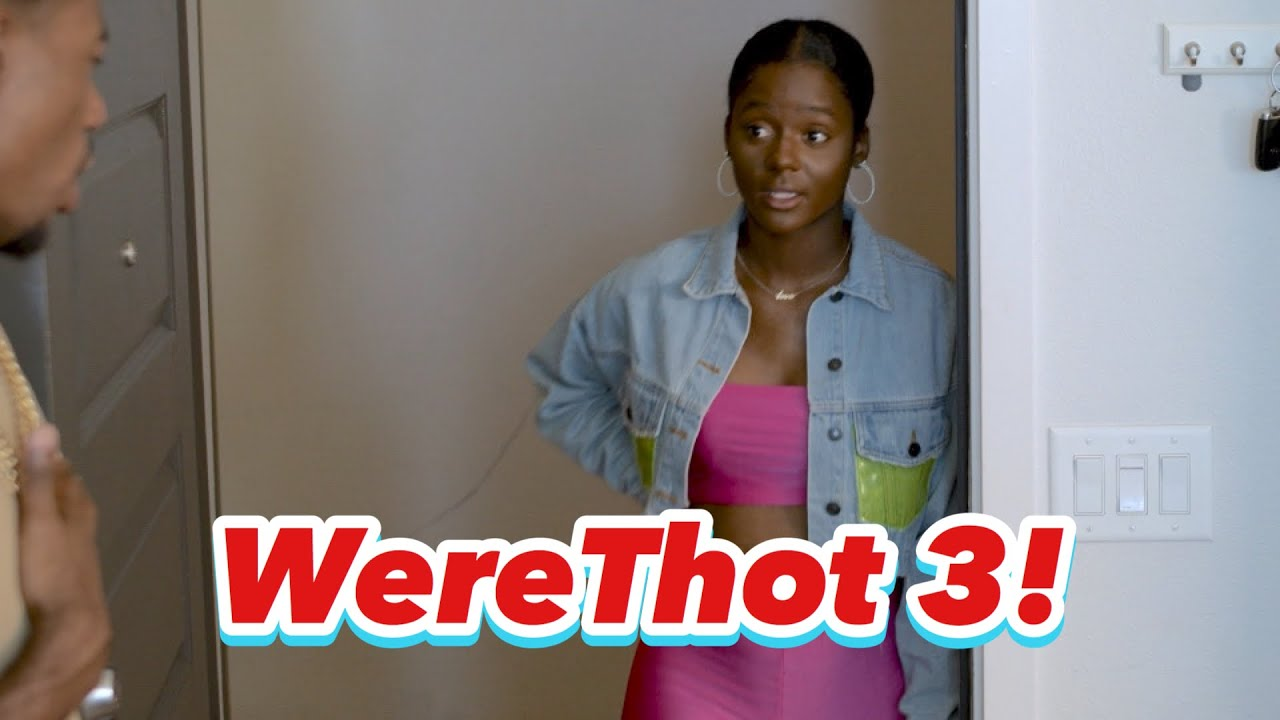 When You Can't Stop Being a Thot! Ep.3