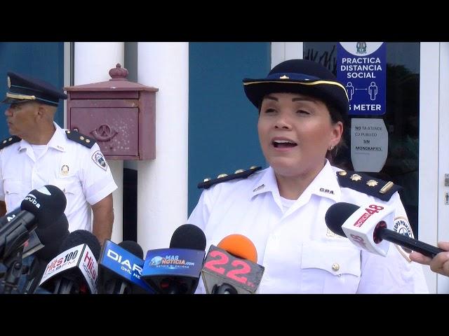 Cuerpo Policial de Aruba