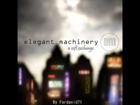 Elegant Machinery-Bleeding Words