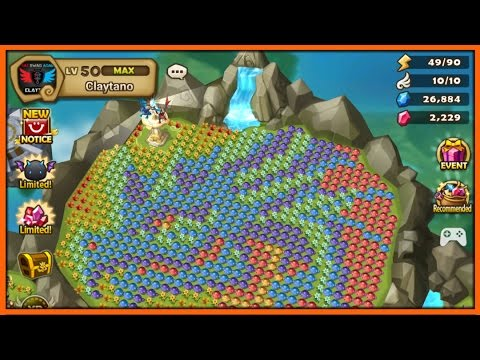 EPIC ISLAND ART! | Summoners War