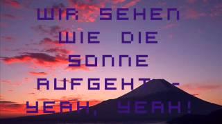 Marteria Lila Wolken (Lyrics)