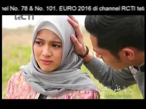 Adzan Maghrib RCTI 2016 (1437 H)