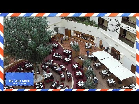 Sheraton Krakow Hotel review - Club room with club lounge access - Hotels in Krakow