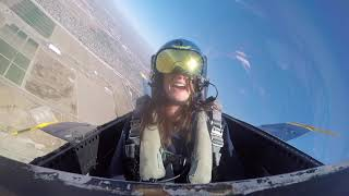 DREAM FLIGHT WITH THE FAMED BLUE ANGELS UNTIL I PASSED OUT