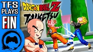Dragon Ball Z: TAIKETSU FINALE - TFS Plays - TFS Gaming