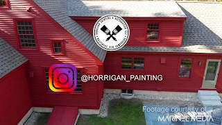 Business Spotlight: Horrigan Painting & Restoration LLC