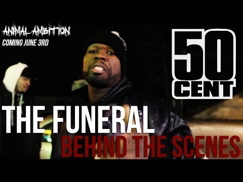 : 50 Cent  The Funeral