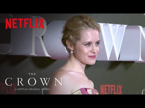 The Crown - From Read Through to Premiere