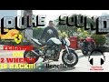 #44 Benneli BN 600 Custom Exhaust | Pure Sound | Motovlog Indonesia