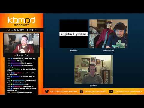 KBMOD Podcast - Episode 186