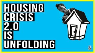 Why America is Entering the Housing Crisis 2.0! Subprime, Massive Fraud, HAPPENING AGAIN!