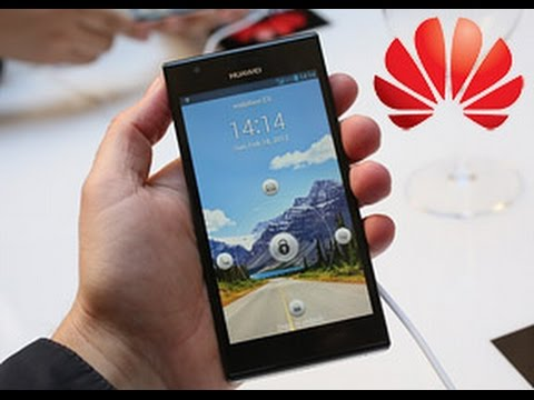 Huawei Ascend P2 Hard Reset, Format Code solution