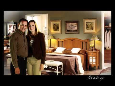 Muebles grupo seys feria del mueble de zaragoza 2016 doovi for Casa seys muebles