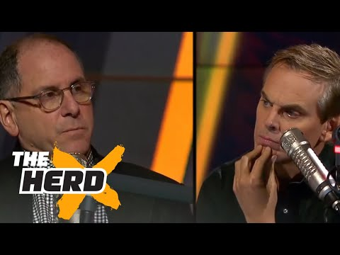 Happier place to work: SNL or ESPN? | THE HERD
